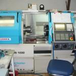 CNC sústruhy