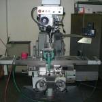 Horizontálne milling machines