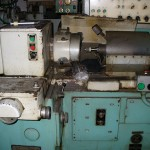 Cylindrical grinding machines - grinding of internal cylindrical holes