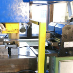 Sheet-metal processing